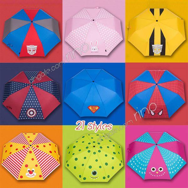 Hatley Kids Umbrella Kids Matttroy