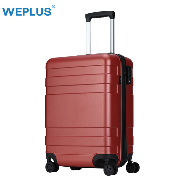 1445e846af2c WEPLUS PC Suitcase Carry On Spinner Wheel Travel Vacation Luggage 2024 Anti  Scratch/Mute Wheels TSA Customs Lock Womens Suitcases Camouflage Suitcase  ...