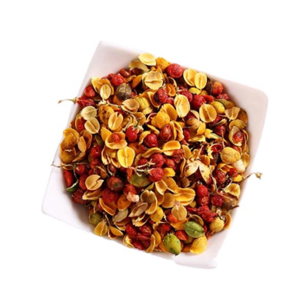 Secas Tea Natural Albizia julibrissin flor em botão da árvore de seda Ele Huan Hua Herbal