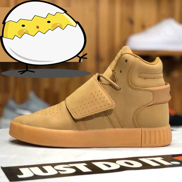 New shoes men and women 2019sneakers high to help men luxury Italian designer brand casual shoes free shipping