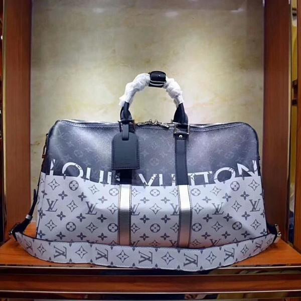 2019 M43412 Men Women Travel Bags Handbag Shoulder Bags Hobo Handbags Top Handles Boston Cross Body Messenger Shoulder Bags