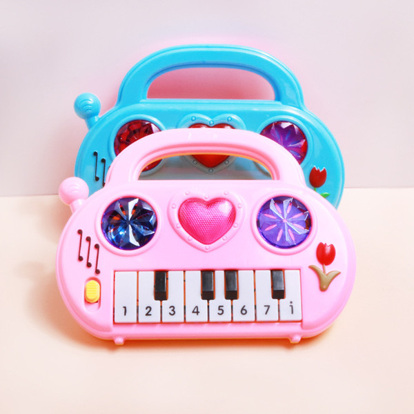 Toys For Infants >> 2019 Children S Toys Baby Harp Music Piano Development Educational Toys For Infants And Young Children 3 6 Years Old Male Girl From Suit 168 1105 52