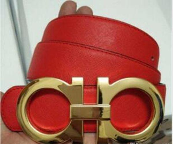 2019 Cinturones Hombres y Mujeres Tigre de calidad superior Diseñador Original G Hebilla Cuero de cuero de vaca hombres cinturones para hombre diseñador H cinturón hombres