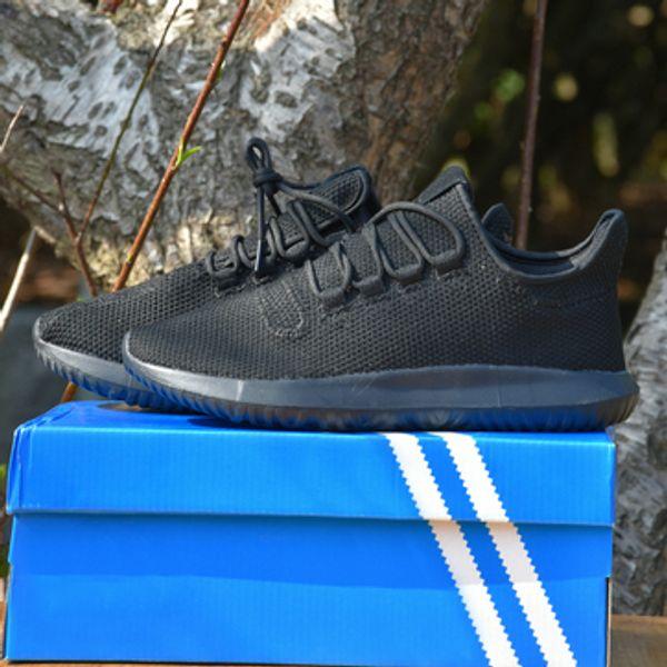 Acheter Adidas Original Tubular Shadow Doom Primeknit 2018 Tubular Shadow Knit Ultra Sneaker HOMME Chaussures De Course À Pied Pour Femme, Tout En Or