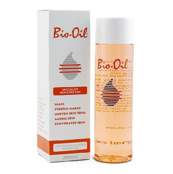 best selling TOP Australia Bio-oil Bi0 Purcellin Oil Essence Toner Face Body Oil Skin Moisturizing Oil 200ml