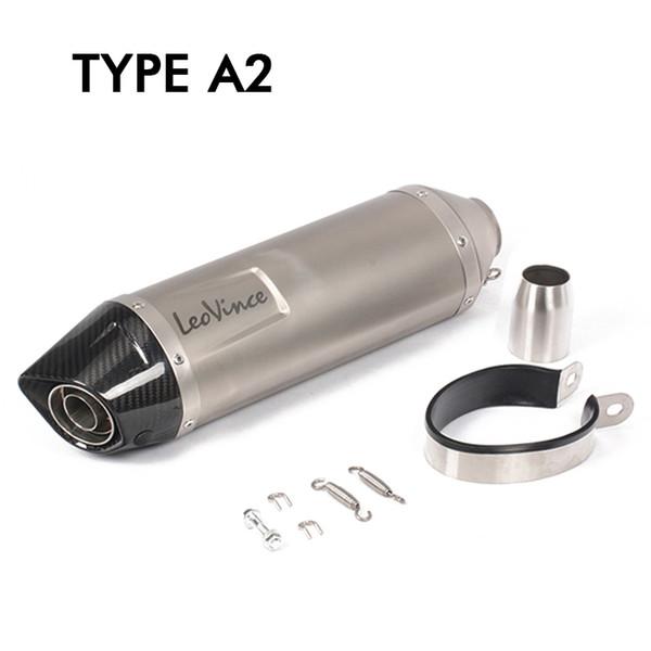 A2 Tip