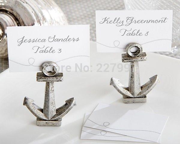 100 pçs / lote decoração Do Casamento do vintage de prata