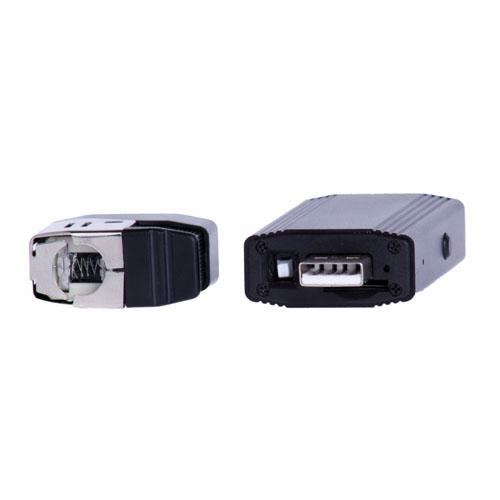 1080P H.264 WIFI Wireless real lighter camera wifi Video recorder Max 128G