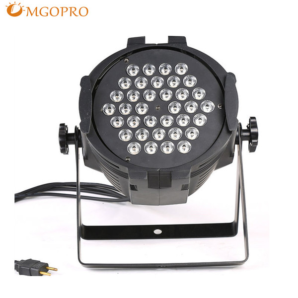 Hot Sale 36*3W RGBW Led Par Light for Dj Disco Stage Led Light with factory price