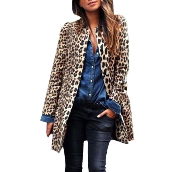plus size 5xl winter jacket long coat women fashion 2018 ukraine leopard print woman jackets parka womens  and blouses