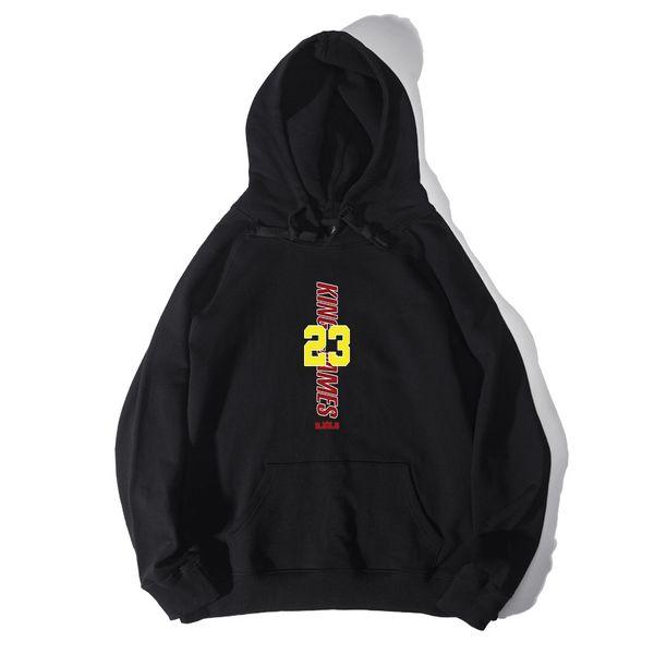 Mens Hoodies Outdoor Sport Tops Active Sweatshirt Street Basketball Clothing Mens Hoodie Hip Hop Hoodies Letter Printed Size S-2XL