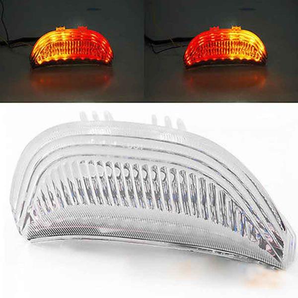 Fanale posteriore fanale posteriore per motocicli LED Freno posteriore per Honda CBR 600RR 2003-2006