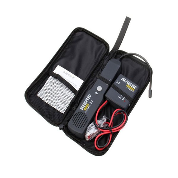 Universal Car Automotive Cable Wire Short Open Finder Car Repair Tool Tester Tracer Vehicle Diagnose Line Finder Jul1