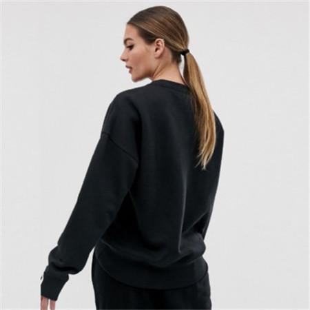 Alta qualidade mulheres ativas designer fatos de treino blusão + calças esportes correndo set faculdade casual moda ternos casaco calça com qsl198262