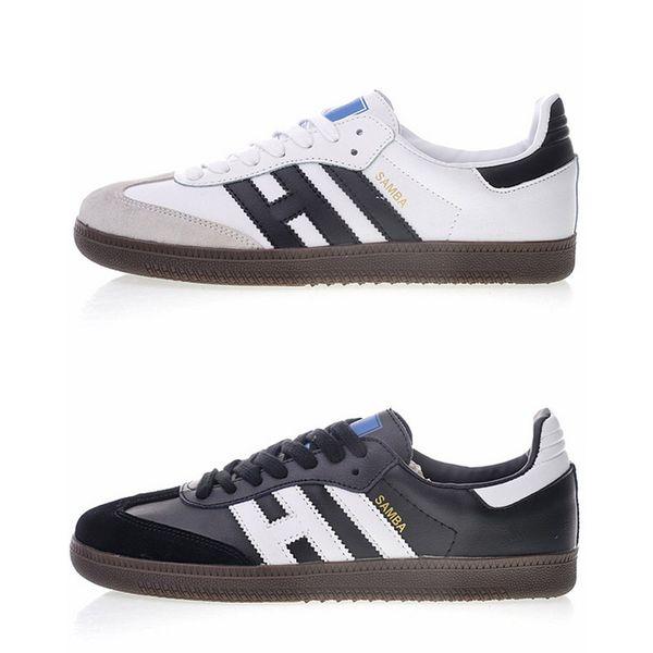 New Samba Rose OG High Quality Running Shoes For Men White Pink Blue Black Sambarose Sneakers Fashion Luxury Designer Women Shoes 36-45