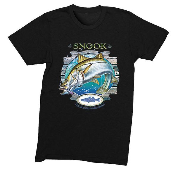 Mens Snook Saltwater Fish Fishing Fisherman Florida Robalo Lure Dad Gift T-Shirt cattt windbreaker Pug tshirt