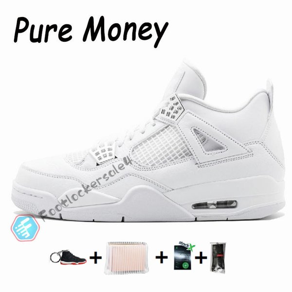 4s-Pure Money