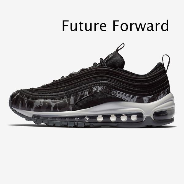 Zukunft vorwärts