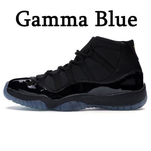 B9 36-47 Gamma Blue