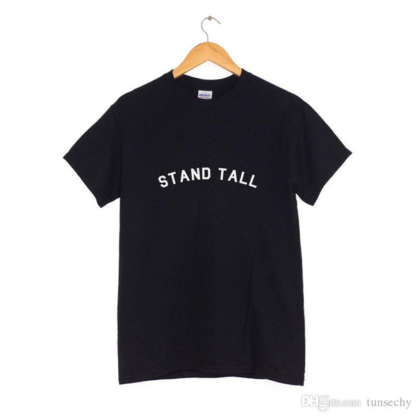 Stand Tall | Camiseta MUCHOS COLORES | Ropa Hipster