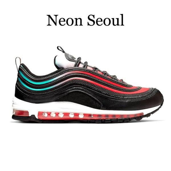 Néon Séoul