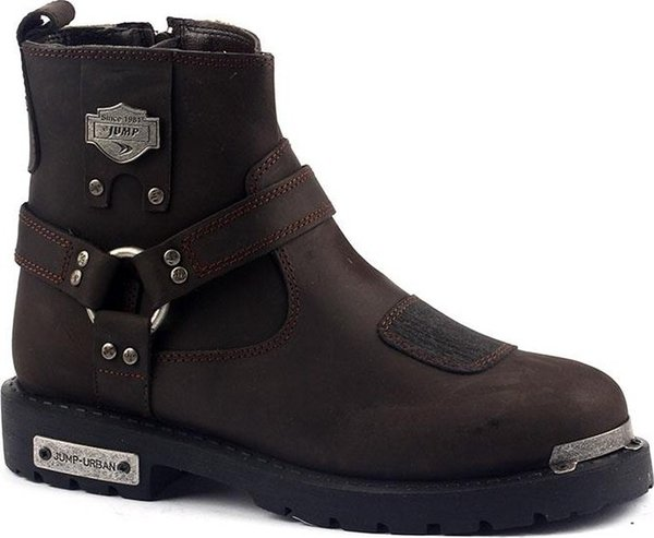 Men's Shoes Boots Motorcycle Boots Jumper 14507 Thermal Ship from Turkey HB-001201687