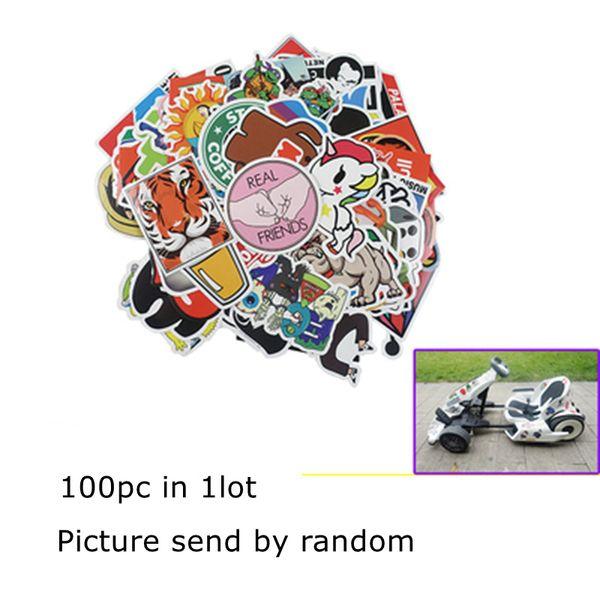 Sticker(100pcs)