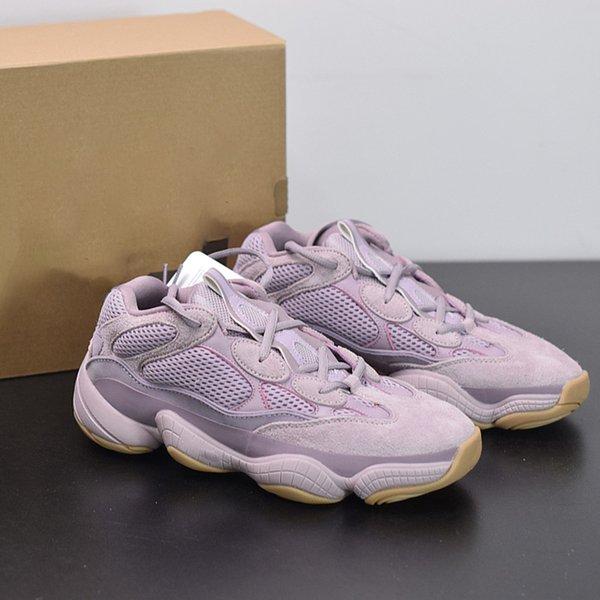 Lavanda púrpura