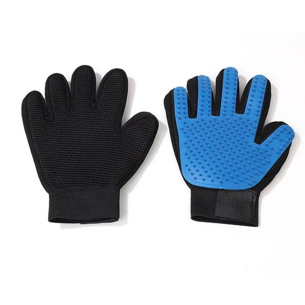 Pet gloves, explosive pet supplies, cats and dogs, general bath massage, beauty and hair removal brush