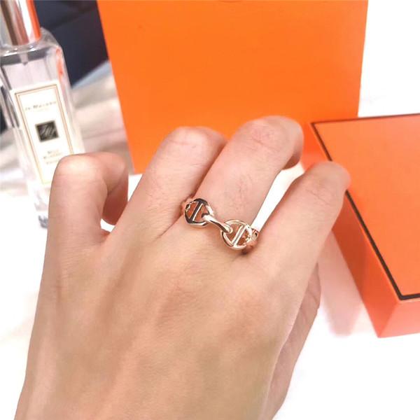 Ring nur (Silber Ring)