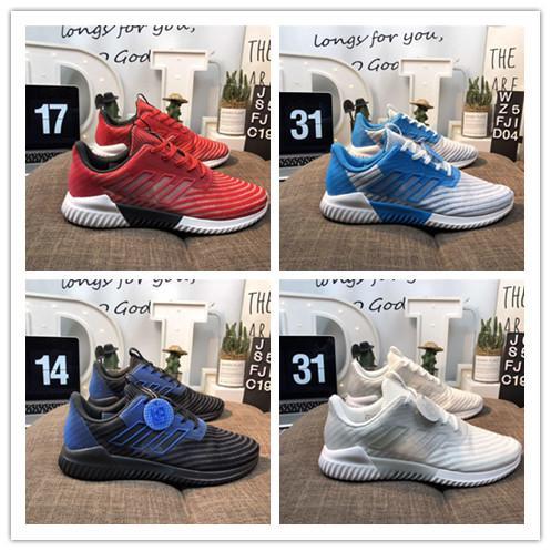 Climacool M scarpe da corsa da uomo brezza serie di seta ghiaccio maglia di ghiaccio viso ultra leggero traspirante scarpe da corsa trampolieri taglia 40-45