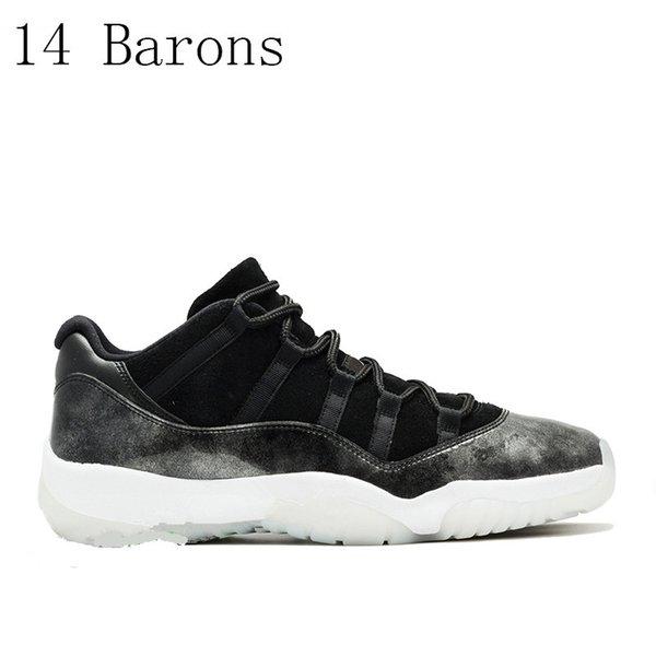 14 barones