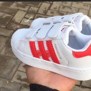 blanco / rojoRed