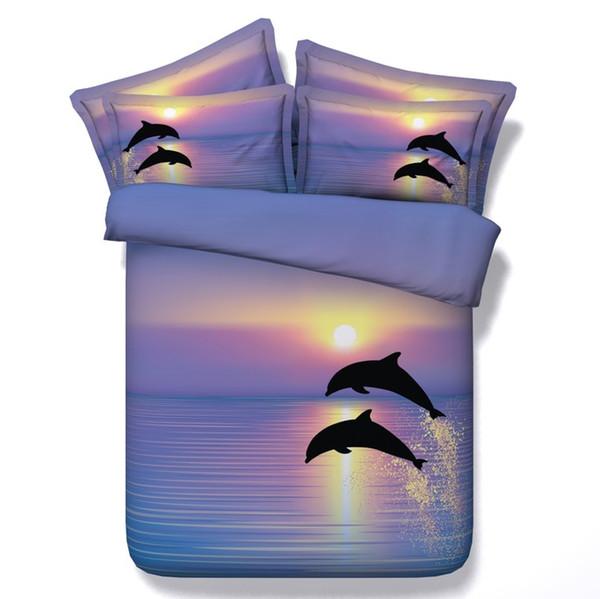 dolphin sheets