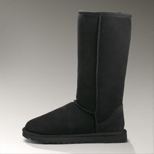 Classic Long Boots (3)
