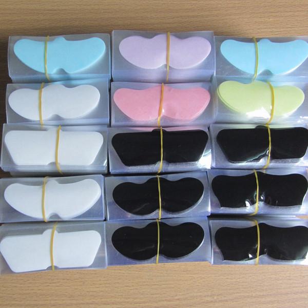 Pulizia profonda Tearing Pore Strip Pulizia profonda Naso Acne Blackhead Facial Blackhead Remover Sticker 10000pcs / set RRA933
