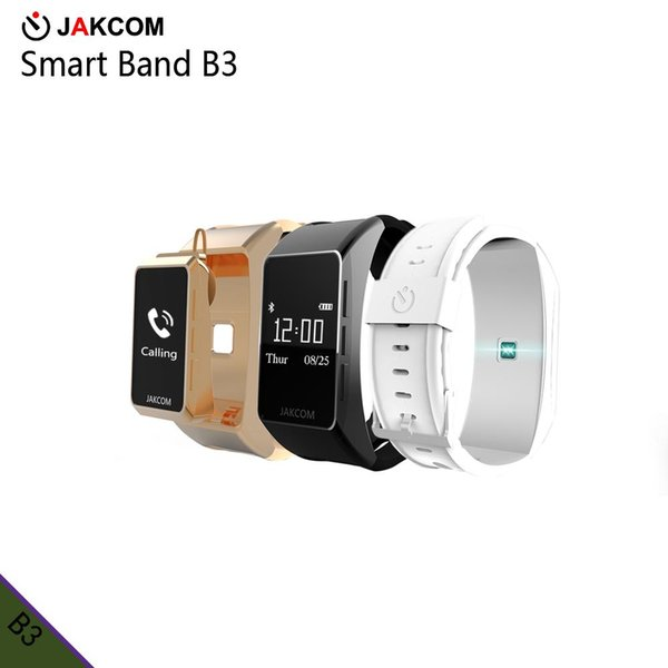 JAKCOM B3 Smart Watch Hot Sale in Smart Wristbands like balance games ticwatch gv18 smart watch