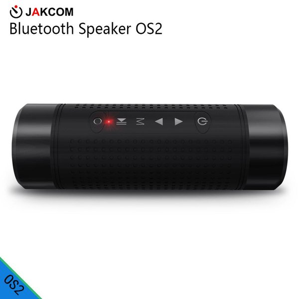 JAKCOM OS2 Outdoor Wireless Speaker Hot Sale in Bookshelf Speakers as gadgets 2018 6s plus mobile phones