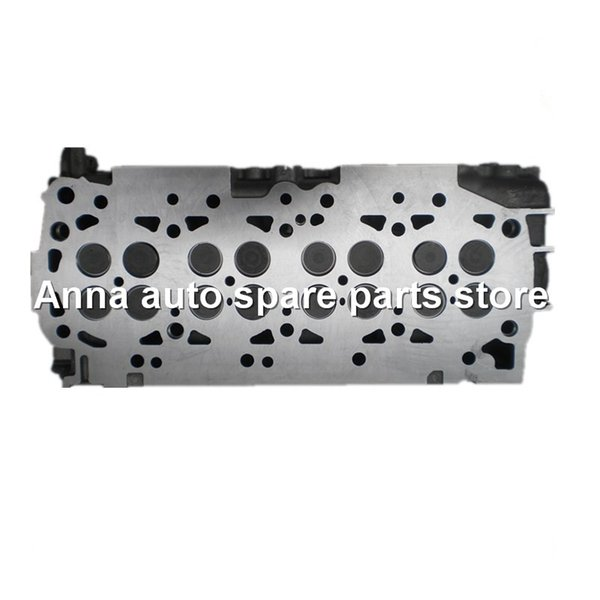 best selling YD25 AMC908610 11039-EC00A 11039-EB30A 11040-EB30A 11040-EB300 Complete Cylinder Head Assembly ASSY for Nissan NARAVA D40 2.5DDTI