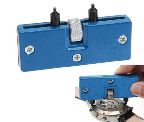 Strumento per la riparazione della chiave di rimozione della chiave apri della copertura posteriore della cassa dell'orologio