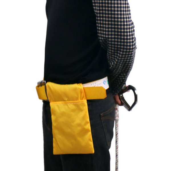 best selling Outdoor Safety Lanyard Protection Equipment Aerial Construction Harness Lanyard, Reliable and Safe
