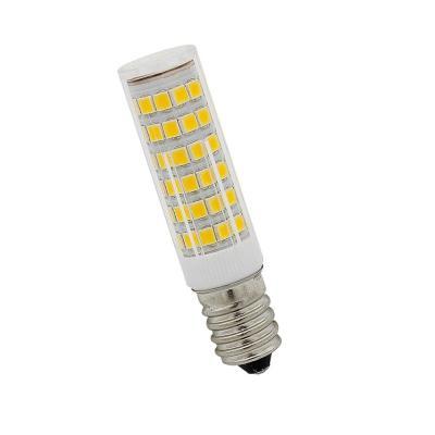 OMTO Mini E14 LED Lâmpada 220 V SMD2835 3 W 5 W 7 W Corn Lâmpada LED Spotlight