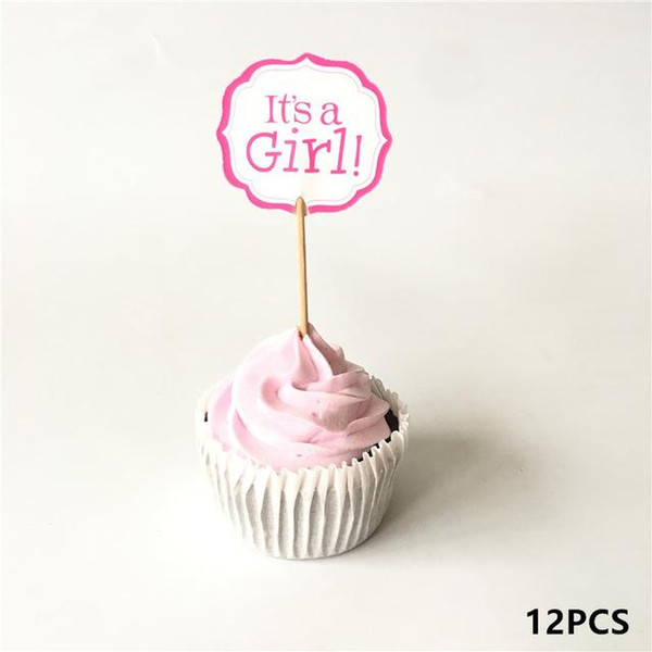 12pcs è una ragazza