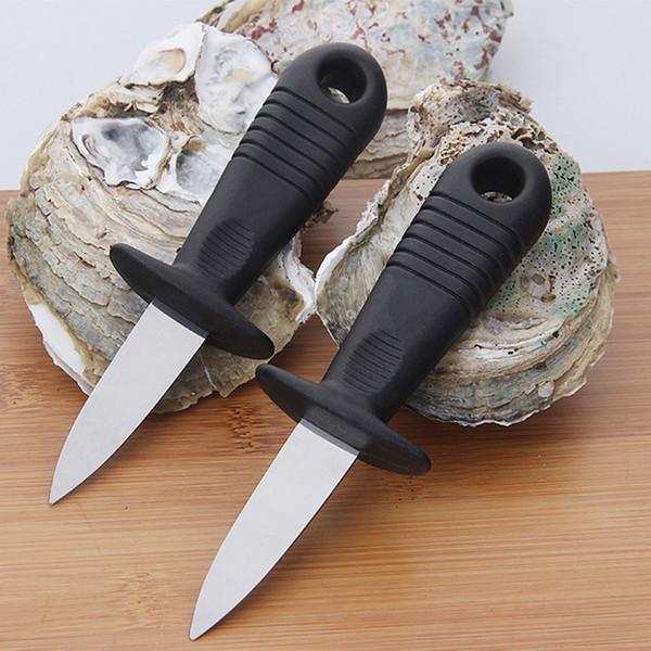 Профессиональный нож для открывания устриц Морской гребешок с несколькими ножами Устрицы с моллюсками и моллюсками Нож от Arya Stark KKA7259