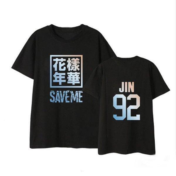 JIN-Black