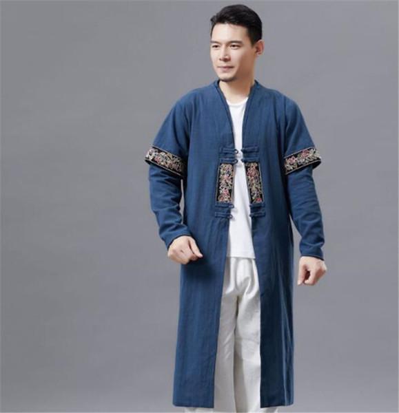 Blue Size L