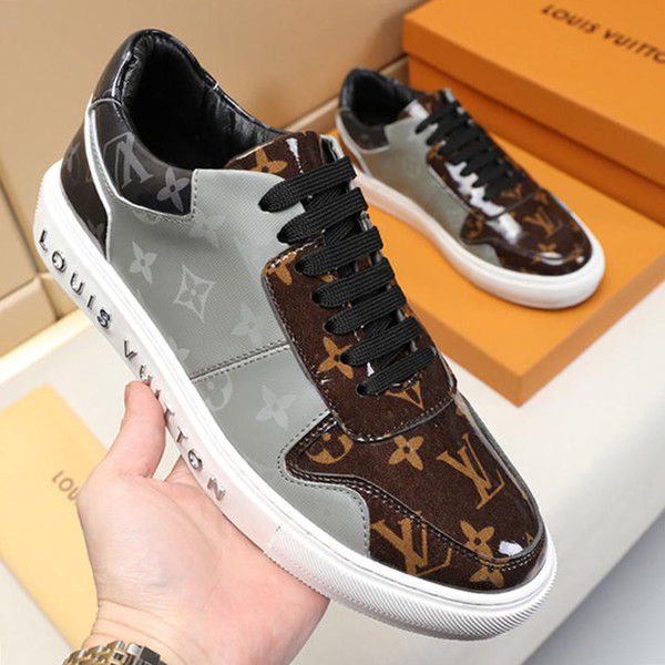 best selling Rivoli Sneaker Casual Shoes Low Top Casual New Arrival Lace-up Plus Size Sport Comfortable Cool Street Fashion Shoes Style Autumn and Winter