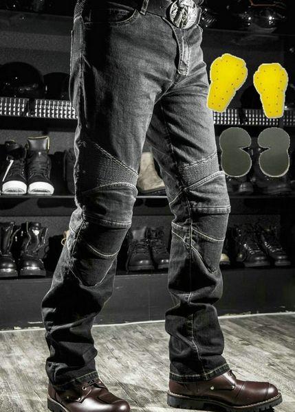 black pants N ypads