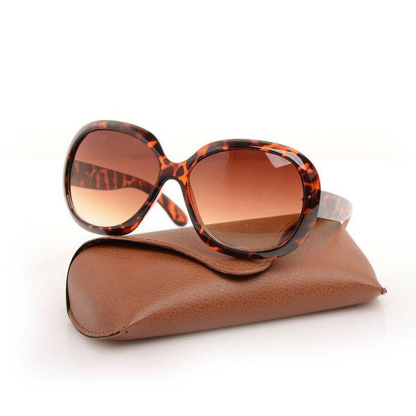 10PCS New Arrival sun glasses Brand Designer Unisex sunglasses 4098 sunglasses glasses mens womens sun glasses with Original cases and boxs