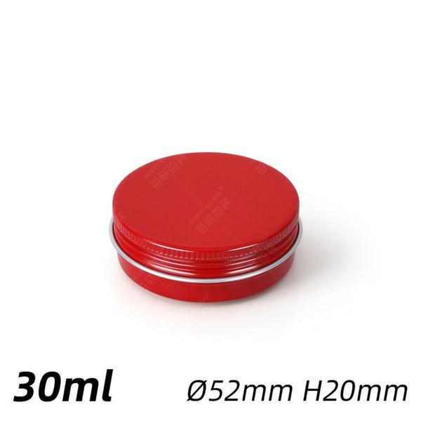 30 мл Красный